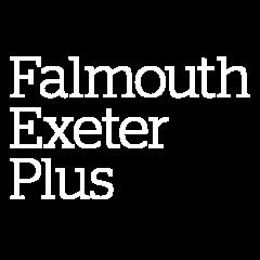 Falmouth Exeter Plus logo
